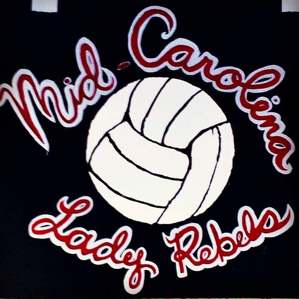 Mid-Carolina High School - Girls' Varsity Volleyball