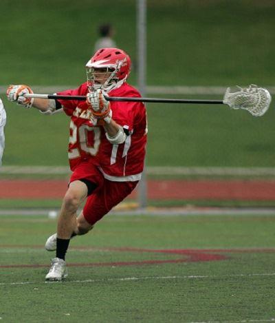 Mount Olive High School - Boys Lacrosse