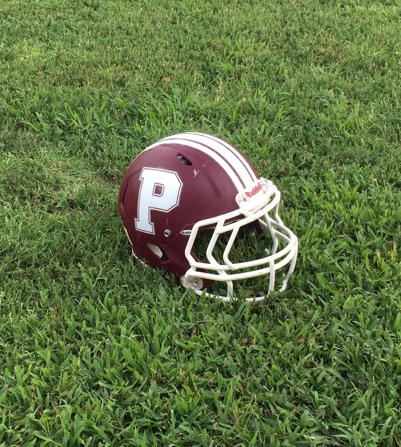 Perry High School - Boys Varsity Football