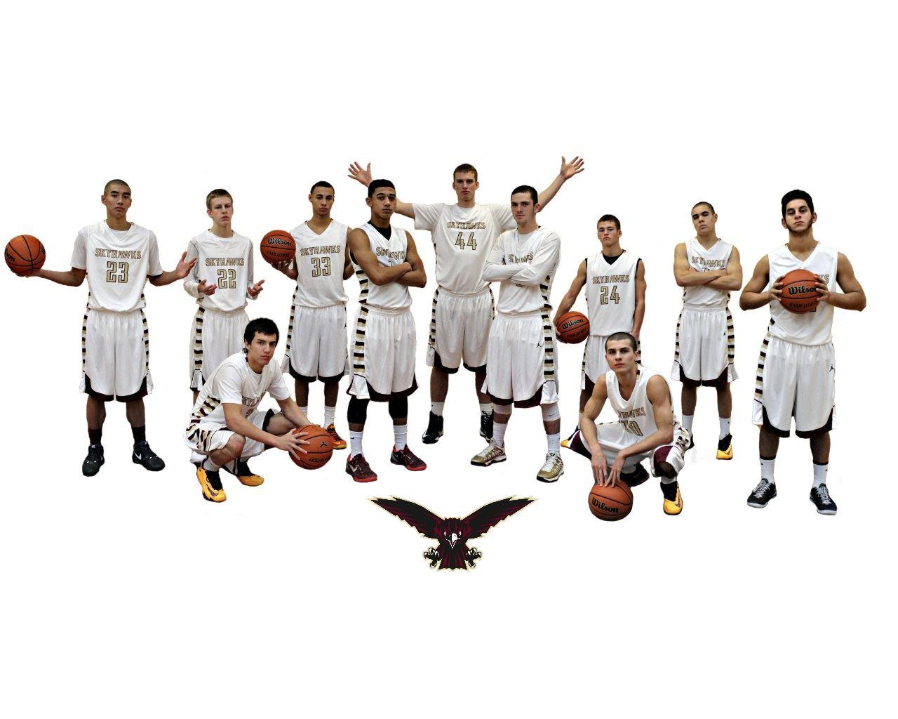 Southridge High School - Varsity Boys Basketball