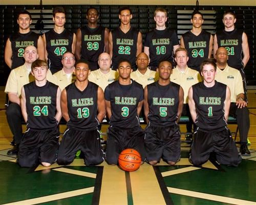 Timberline High School - Boys' Varsity Basketball