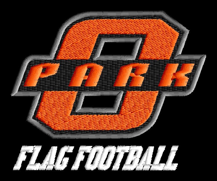 Orange Park High School - Girls' Flag Football