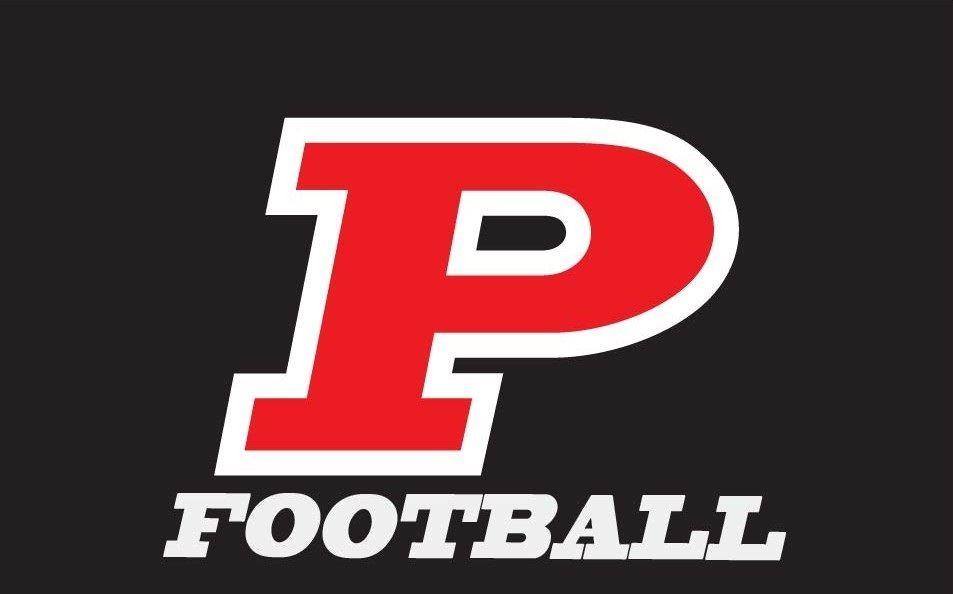 Pisgah High School - Boys Varsity Football