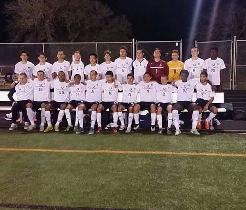 McNeil High School - Boys Varsity Soccer