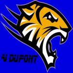DuPont High School - Boys Varsity Football