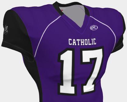 Naperville Catholic - Crusaders Junior Varsity
