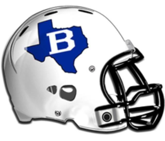 Bosqueville High School - Boys Varsity Football
