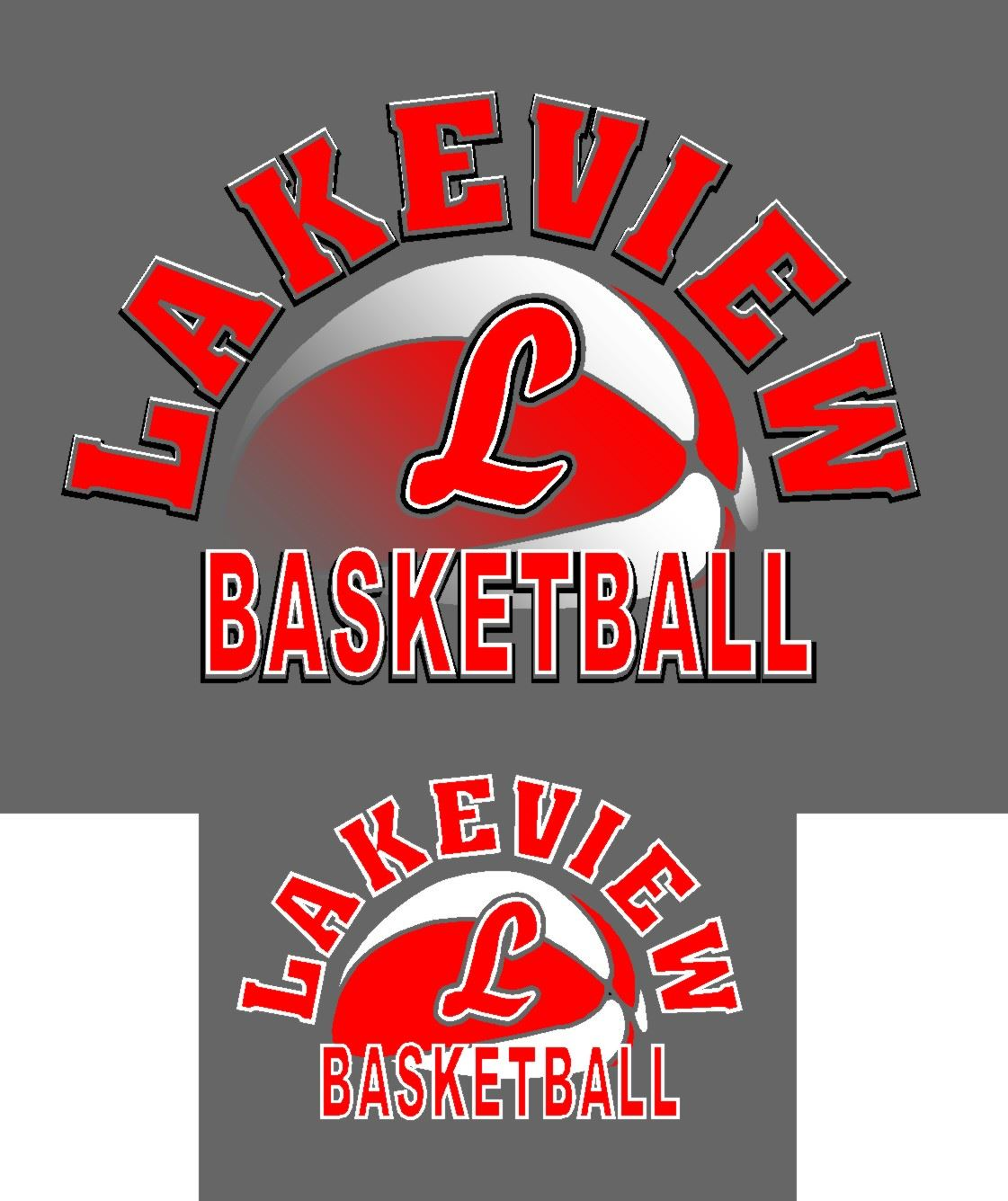 Lakeview High School - Boys' Varsity Basketball