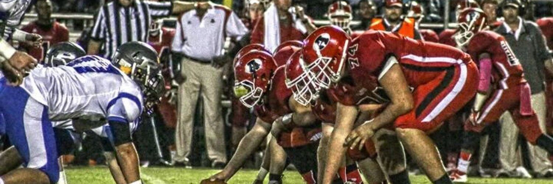 Appling County High School - Boys Varsity Football