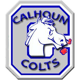 Calhoun High School - Boys Varsity Football