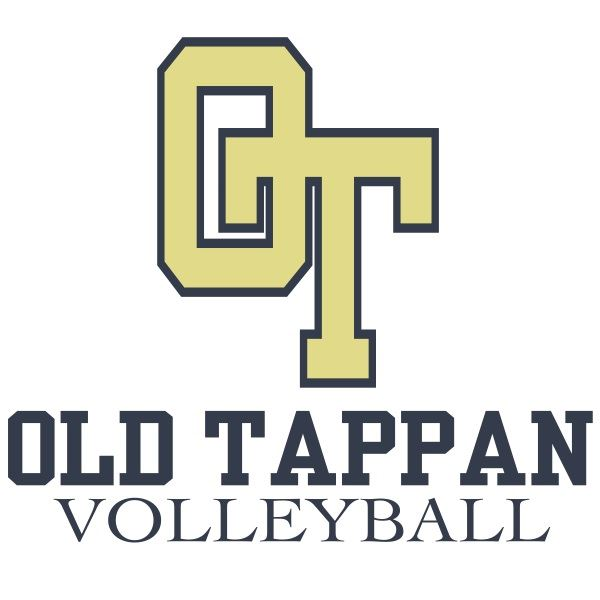 Old Tappan - NVOT Varsity Volleyball