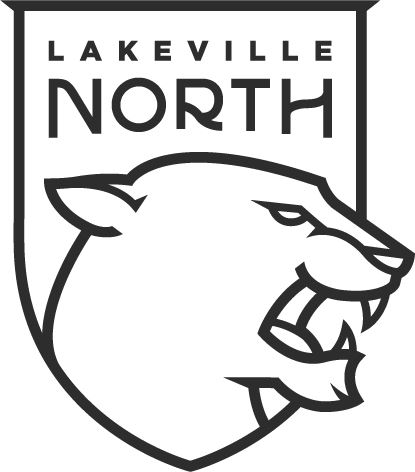 Lakeville North High School - Panthers