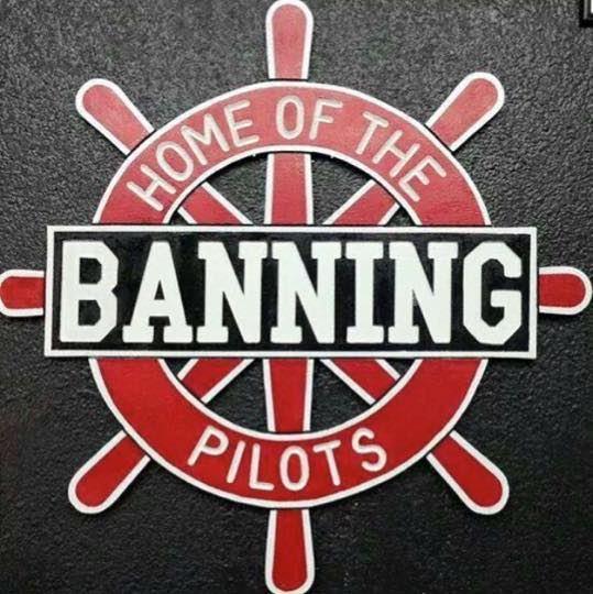 Banning High School - Boys Varsity Football