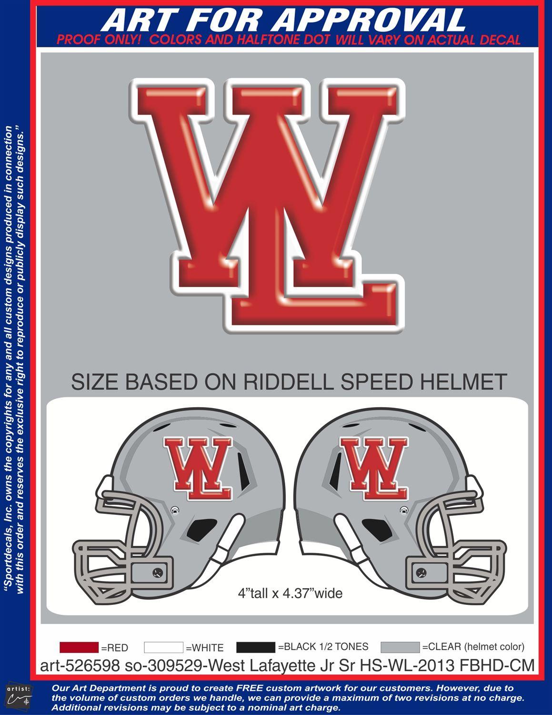 West Lafayette High School - Boys Varsity Football