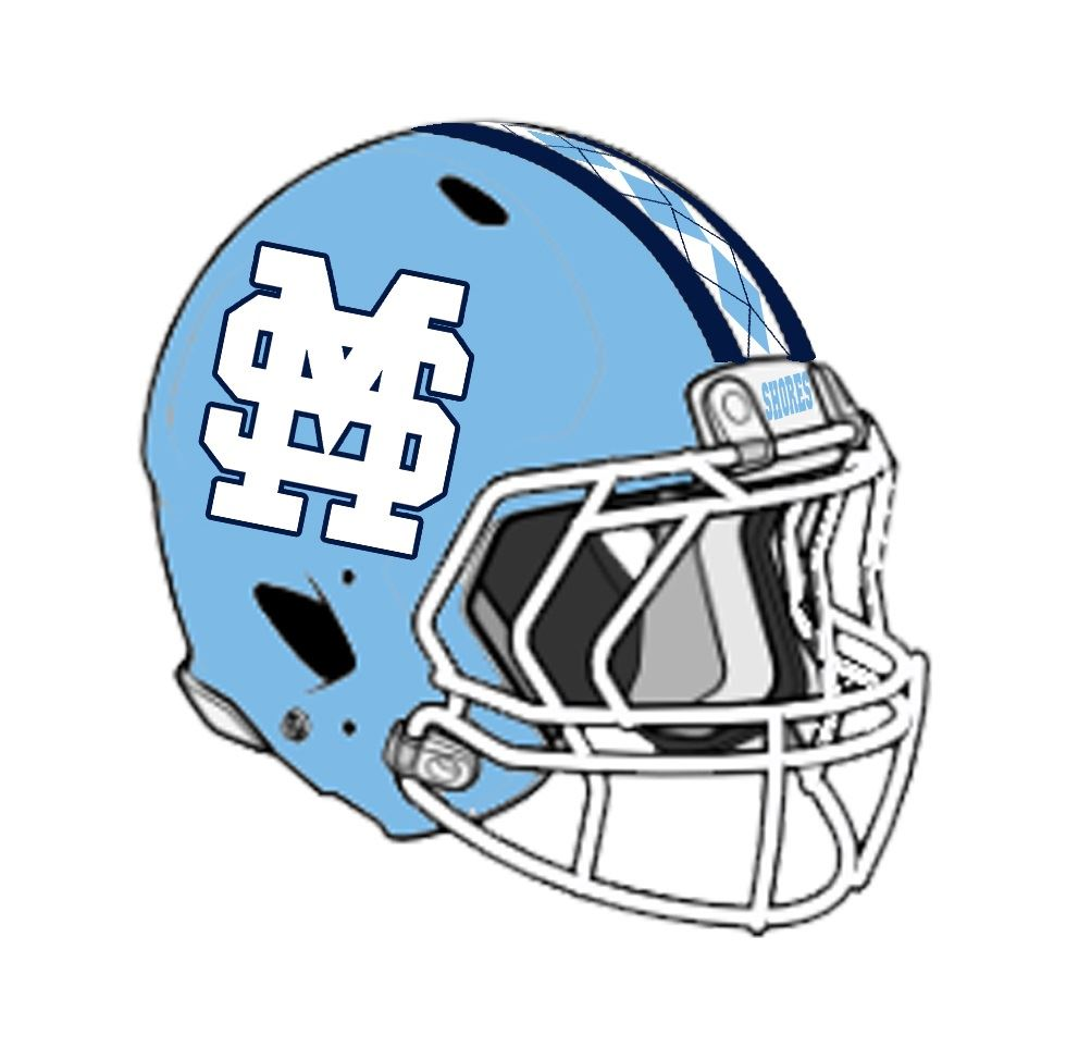 Mona Shores High School - Boys Varsity Football