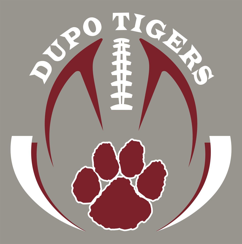 Dupo High School - Boys Varsity Football