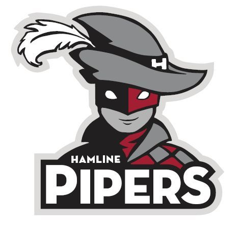 Hamline University - HU Varsity Volleyball