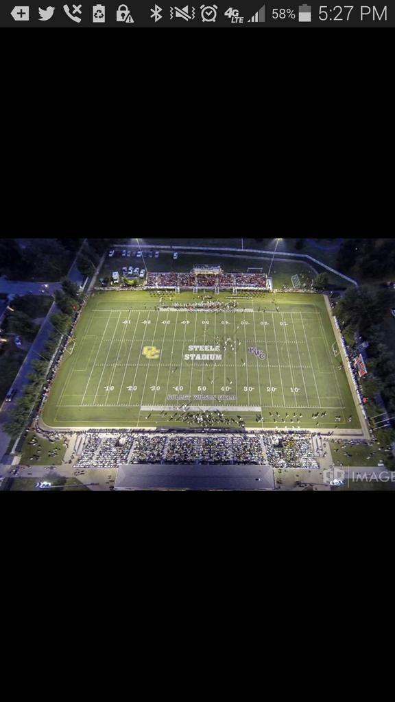 Owensboro Catholic High School - Boys Varsity Football