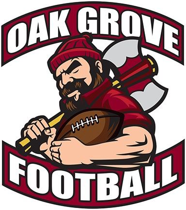 Oak Grove Lutheran High School - Grover Varsity Football