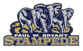 Paul W Bryant High School - Boys Varsity Football