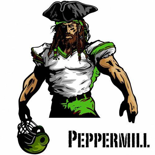 Peppermill Pirates - Jr. Pee Wee