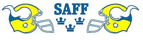 Sveriges Amerikansk Fotbollsförfund - JLL SAFF