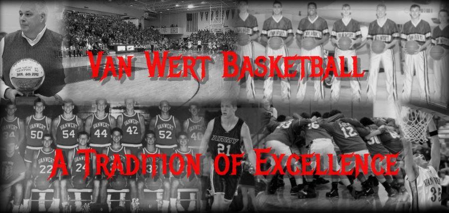 Van Wert High School - Boys Varsity Basketball