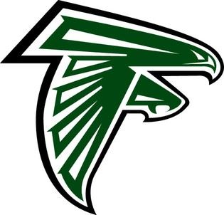 Clearfield High School - Falcon Football