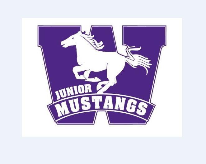London Junior Mustangs J.V. - LJM VARSITY