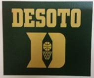DeSoto High School - Boys' Varsity Basketball