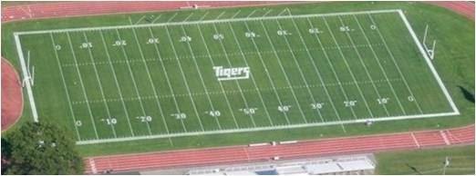 Hudson Falls High School - Boys Varsity Football