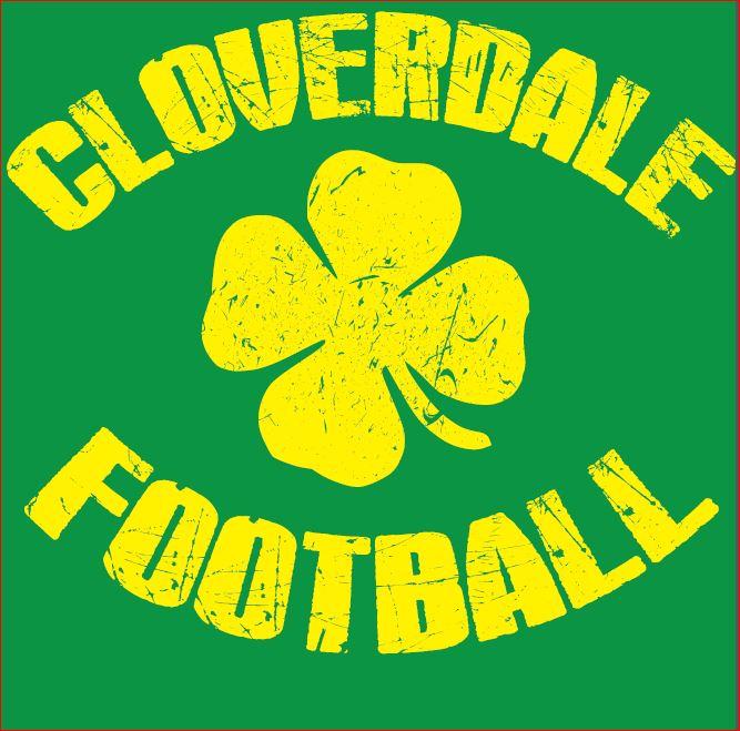 Cloverdale High School - Archive