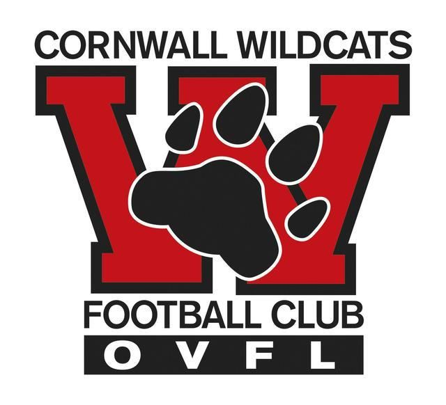 Cornwall Wildcats - OVFL