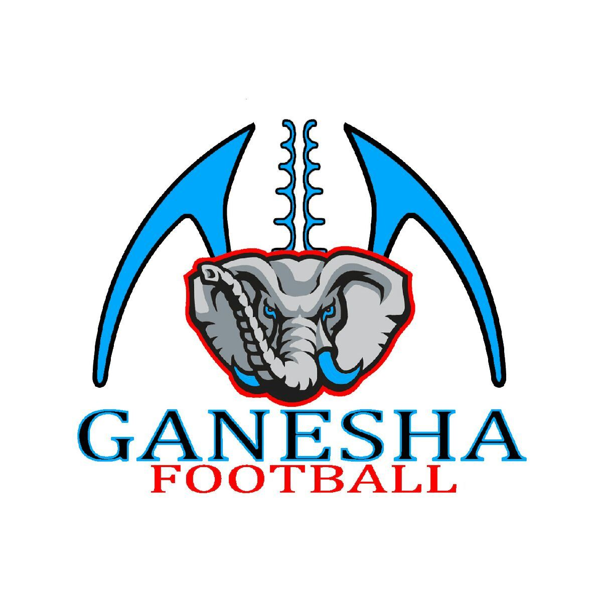 Ganesha High School - Boys Varsity Football