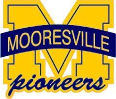 Mooresville High School - Boys Varsity Football