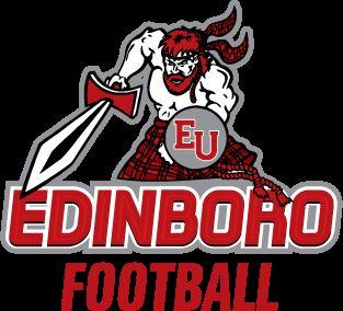 Edinboro University - Mens Varsity Football