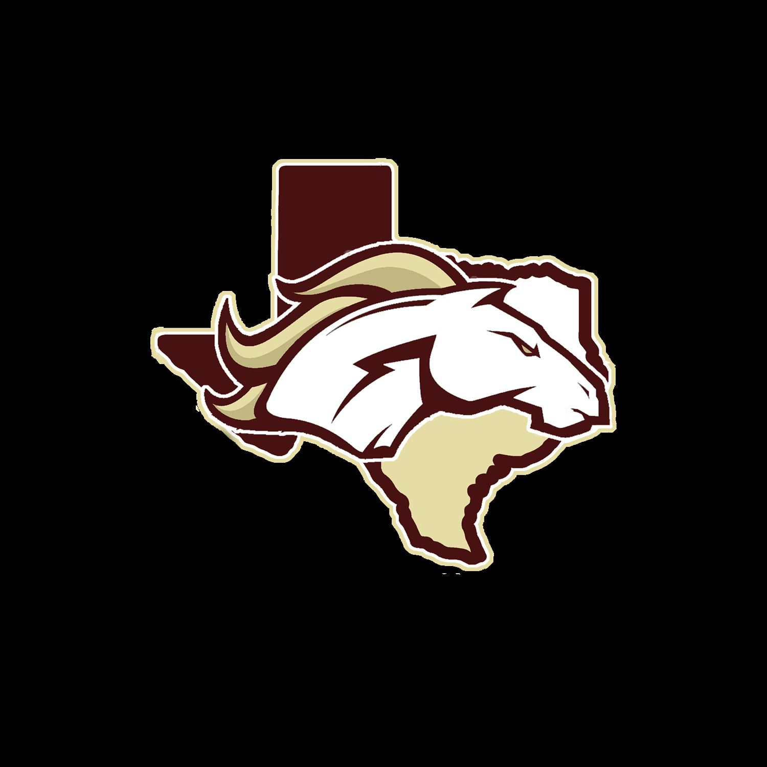 Magnolia West High School - Mustangs Varsity Football