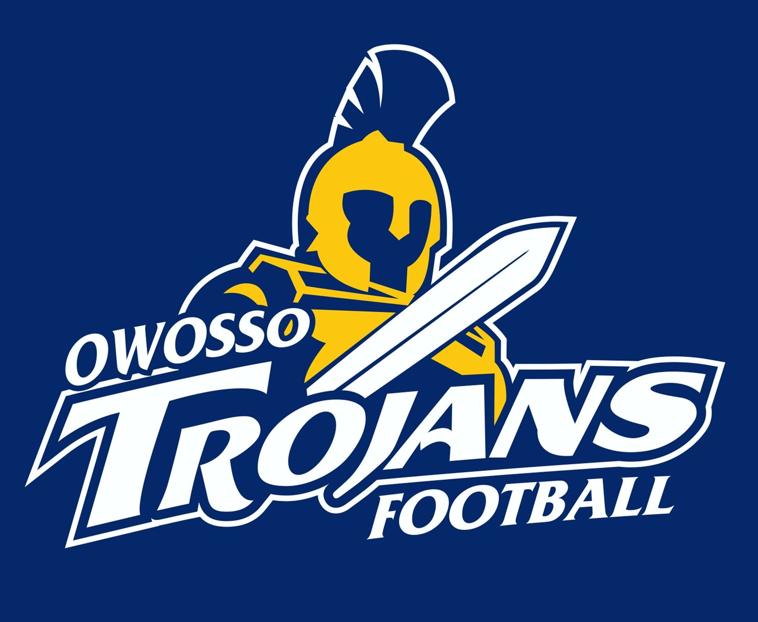 Owosso High School - Owosso Varsity Football