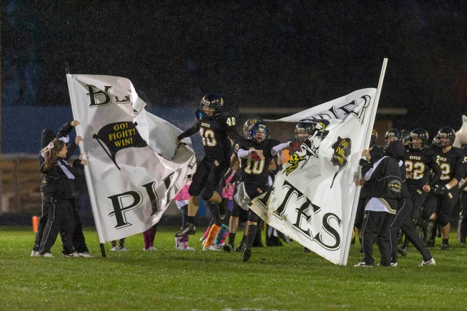 Black River High School - Boys Varsity Football