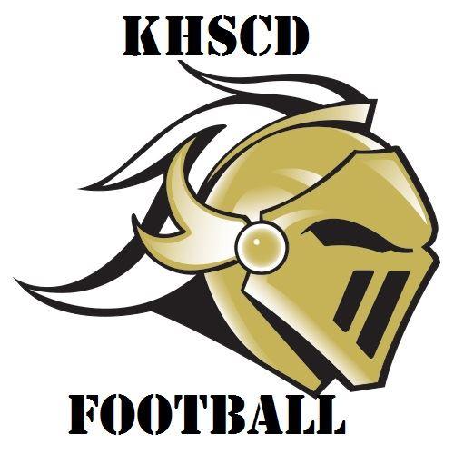Knightdale High School - Boys Varsity Football
