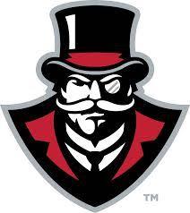 Austin Peay State University - Mens Varsity Football