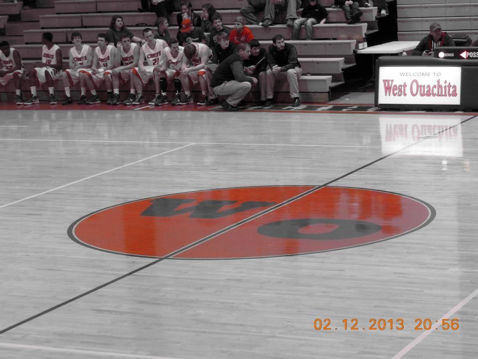 West Ouachita High School - Girls Varsity Basketball