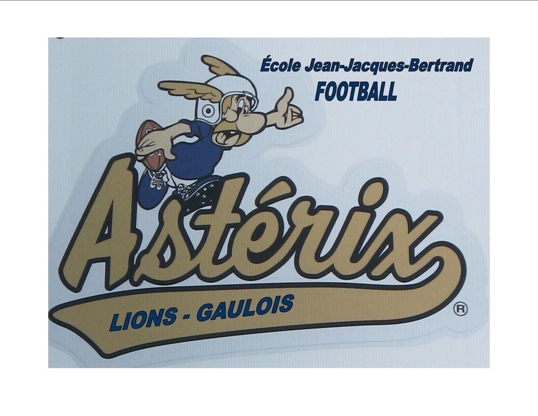 Asterix Football - Asterix Football