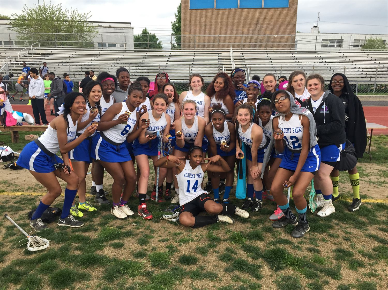 Academy Park High School - Girls Varsity Lacrosse