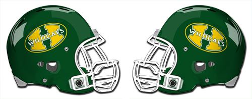 Harleton High School - Boys Varsity Football