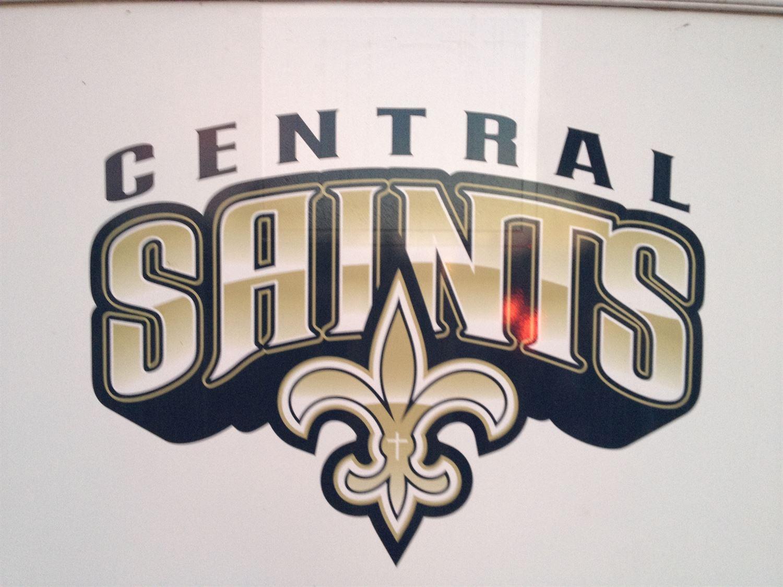 Central Saints Youth Football- TVYFL CA - Central Saints JV