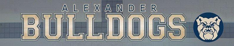 Alexander High School - Girls Varsity