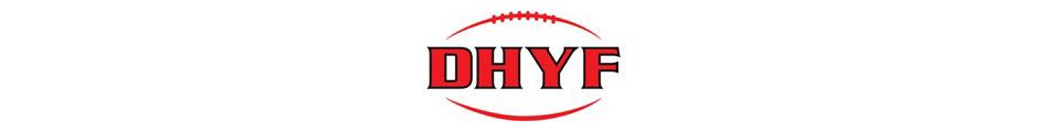 Michael Bennett Youth Teams - DHYF6 Red Devils