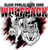 Elgin High School - Boys Varsity Football