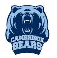 Cambridge Jr. Bears - Cambridge 8th Grade Bears
